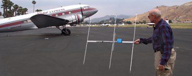 BC-121.5 Antenna